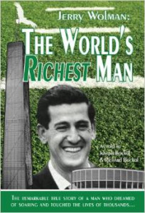 jerry wolman book cover