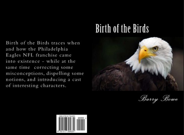 birth of the birds image